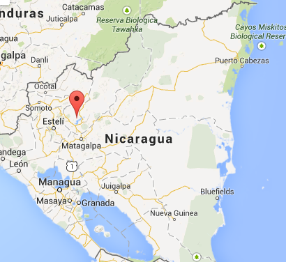 Where We Work Nicaragua Mancotal Global Brigades