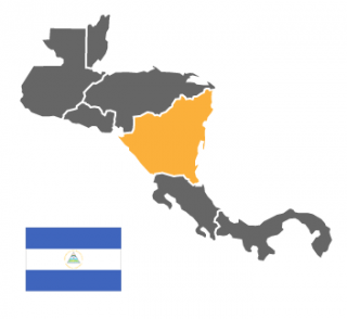 Global Brigades on two brothers surf nicaragua, bella vista guasacate nicaragua, playa popoyo nicaragua, map of rancho santana, playas near gigante nicaragua, maps of only nicaragua, rancho santana nicaragua,